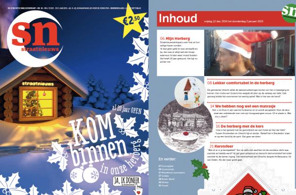 SN 18 14 cover & inhoud