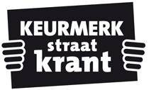 Keurmerk Straat Krant